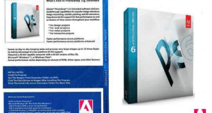Adobe Photoshop CS6 Activation Key