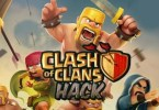 Clash of Clans Hack IOS Apk
