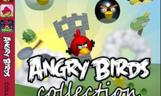 Angry Birds Collection