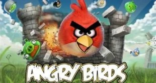 Angry Birds PSP ISO Full Game