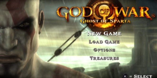 God of War iso