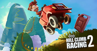 Hill Climb Racing 2 1.6.1 Android Apk