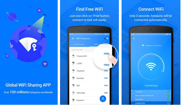 Wifi Password Apk