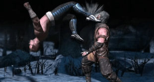 Download Mortal Kombat X v1.15.1 Mega Mod APK