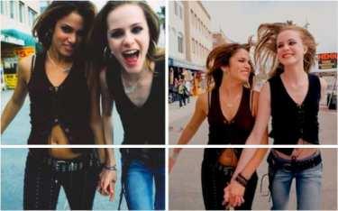 As adolescentes e a sexualidade