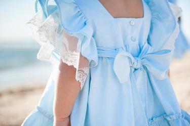 VestidoWater