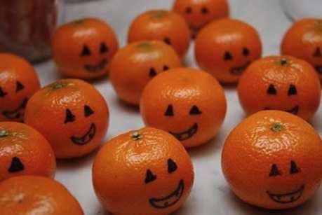 Como decorar a sua festa de Halloween