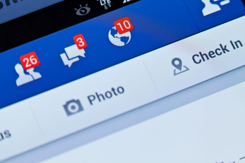 As redes sociais