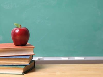 Os melhores professores são aqueles que protegem os alunos da tempestade.