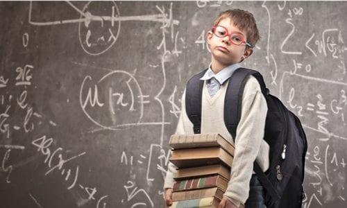 Qual a Mochila ideal para os nossos filhos?