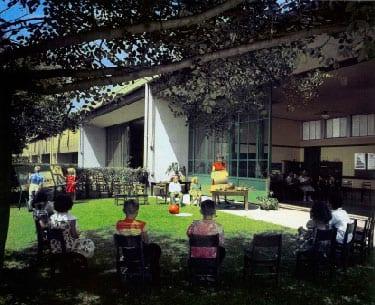 Corona School de Richard Neutra, 1935