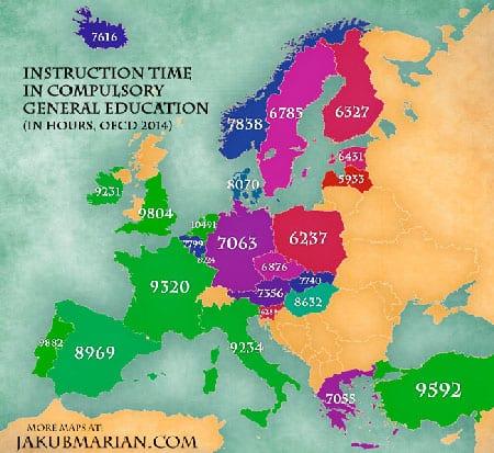 © Jakub Marian (overlay), Tindo - fotolia.com (blank map)