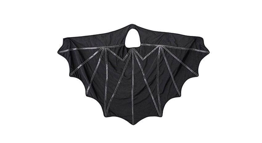latjo capa de morcego
