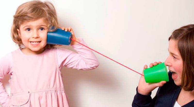 Comunicar com os filhos de forma positiva e eficaz