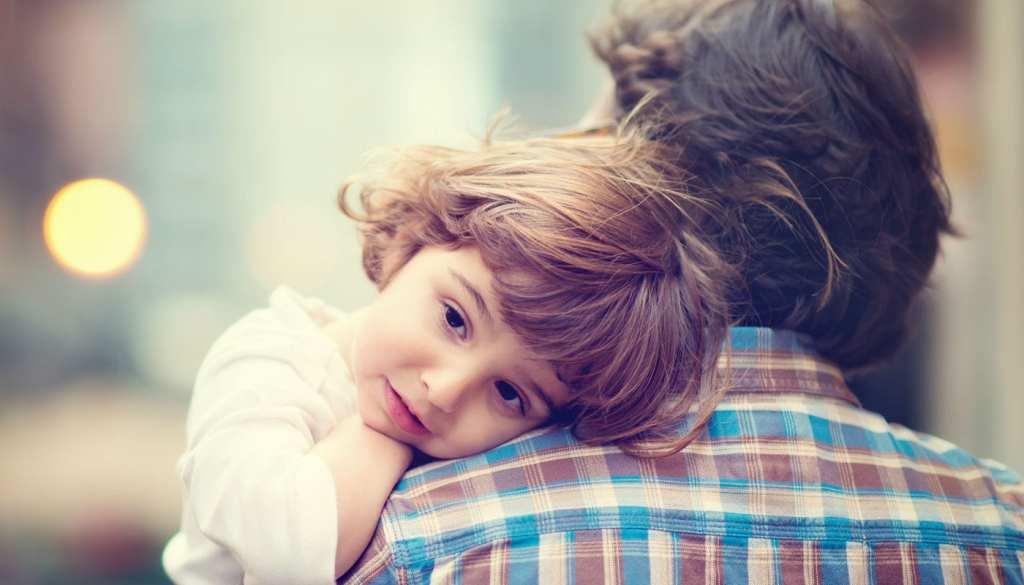 Aqui estão 20 coisas que pedes fazer da próxima vez que perderes a calma com os teus filhos sem gritar.