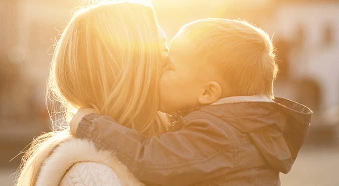 As coisas que as mães aturam