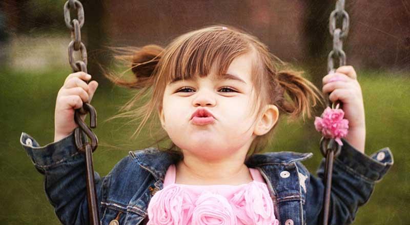 Os filhos não são uma segunda edição dos pais