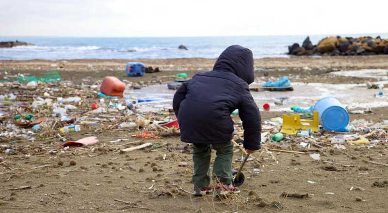 atrocidades ambientais