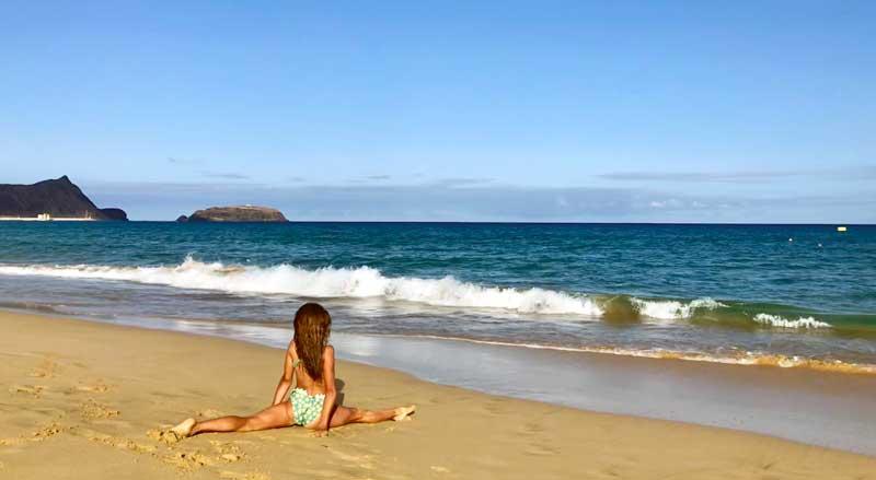 Agora com profundidade... Olha para as tuas férias e identifica os momentos que te fizeram mesmo crescer, descansar... Identifica as experiências proporcionadas à tua família, às tuas crianças...