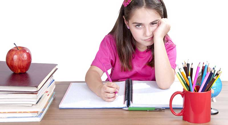 Mas para que servem os trabalhos de casa? Trabalhos de casa, podem ir muito além das fichas de trabalho. Podem ser feitos através de uma pesquisa...