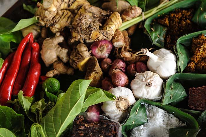 Feijoada de legumes