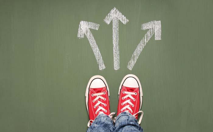 Como traçar um percurso escolar e profissional no adolescente