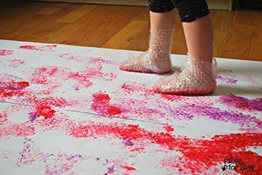 Mais actividades para fazer em casa no confinamento com os filhos