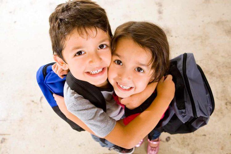 Dúvidas comuns a todas as famílias sobre a colocação do filho no 1º ano