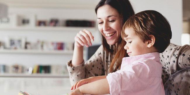 5 coisas sobre educar que aprendi com a minha mãe