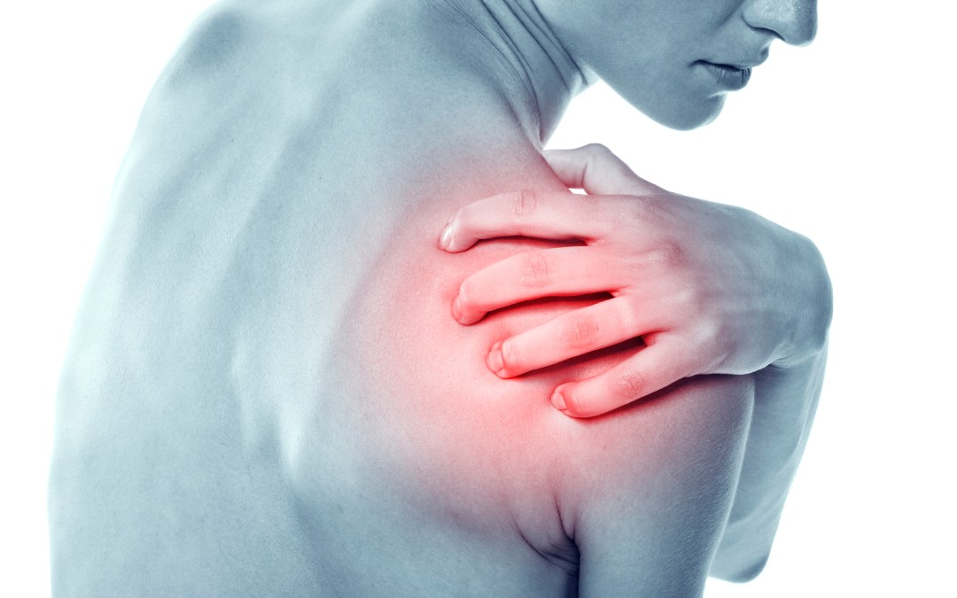 Shoulder Injuries The Subscapularis Muscle Uptown Acupuncture