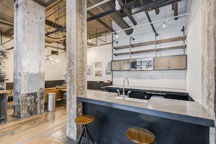 The Siest Dallas Lofts Uptown