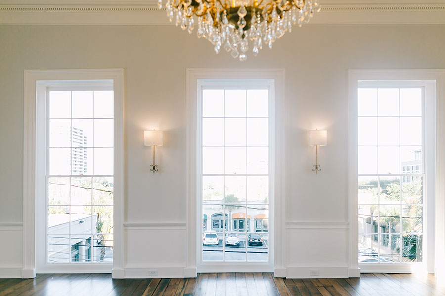 Charleston Wedding Venue Review  The Gadsden House   Uptown Down     Gadsden House Interior