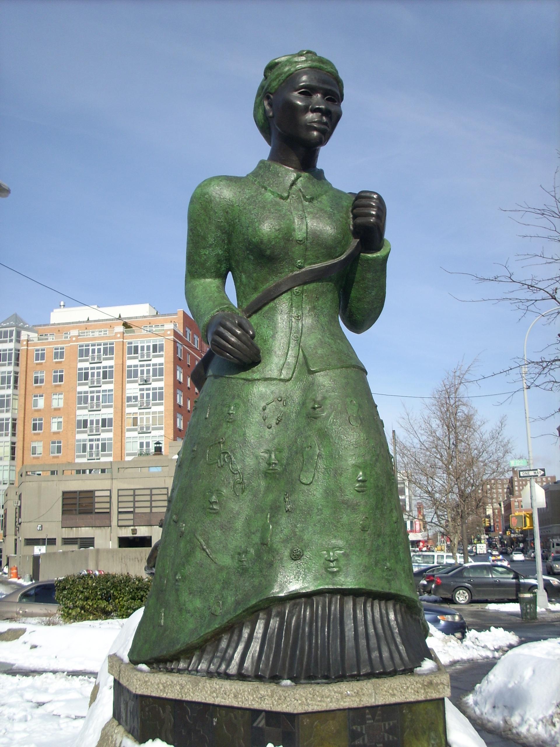 A Walk Through Black History In Harlem