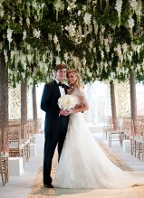 Wedding Dress Ivanka Trump