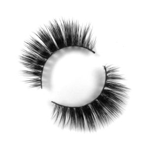 Uptown Lashes Mink Lash Strips Bright Eyed