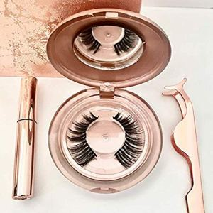 Magnetic Eyelashes Set