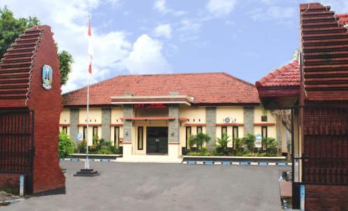 Sarana Prasarana