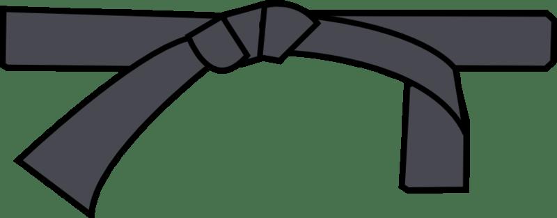 LSS ceinture noire