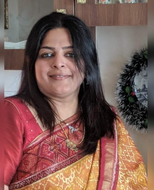 Ami Shashank