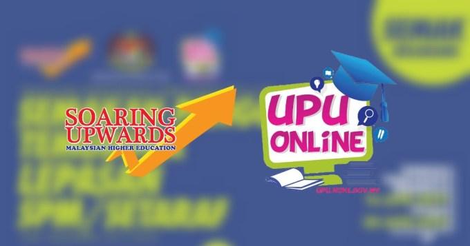 Semakan Keputusan Temuduga UPU 2019/2020 Online