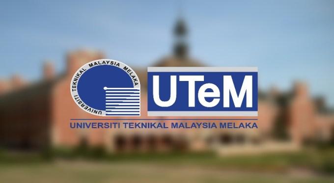 Permohonan Kemasukan UTEM 2019 (Program Ijazah Sarjana Muda)
