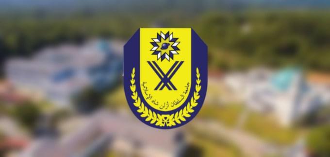 Permohonan USAS 2020 (Universiti Sultan Azlan Shah) Online
