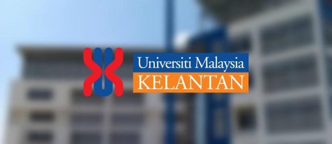 Syarat Kemasukan UMK 2020 (Universiti Malaysia Kelantan)