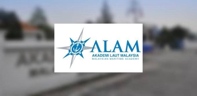 Permohonan Akademi Laut Malaysia 2020 Online Pengambilan Kadet (ALAM)