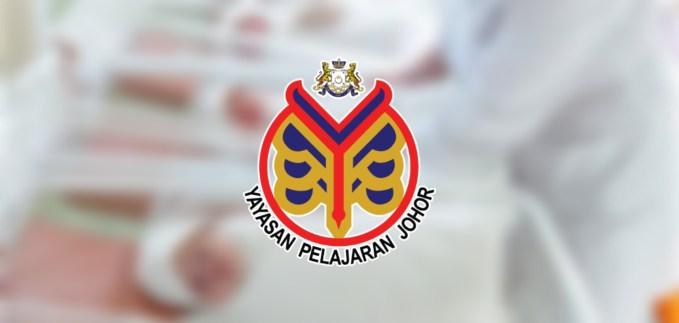 Permohonan Dana Didik Harapan Johor 2020 Online (Tabungan Pendidikan Awal Anak)