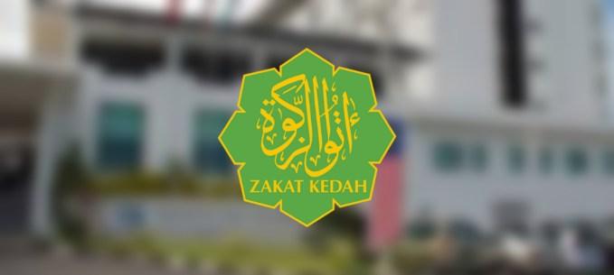 Permohonan Dermasiswa Zakat Kedah 2020 Melanjutkan Pelajaran ke IPT Tempatan