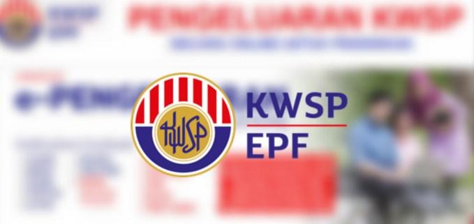 Cara e-Pengeluaran Duit KWSP Akaun 2 Online (RM500 Sebulan)