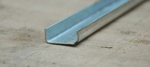 u shaped gi renforcement for upvc windows and doors