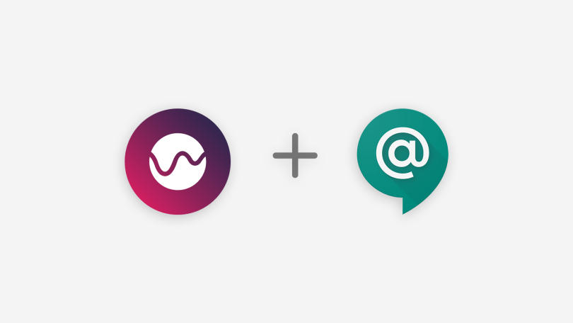 Upwave Introduces Productivity Bot for Hangouts Chat by G