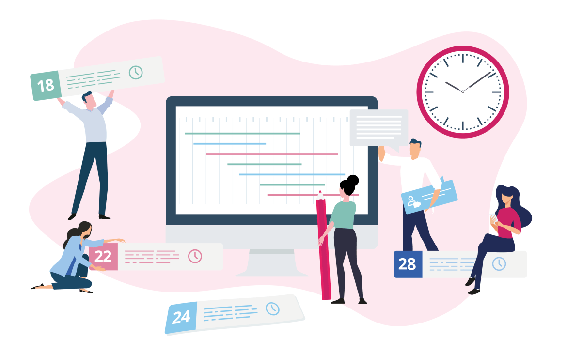 A Quick Guide to Getting Started With Project Management